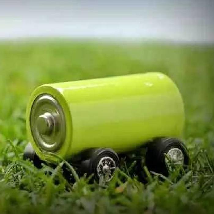 battery pole coating